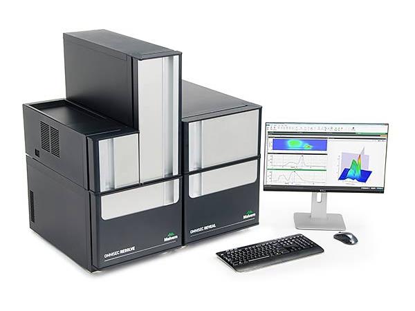 凝胶色谱仪 OMNISEC系统