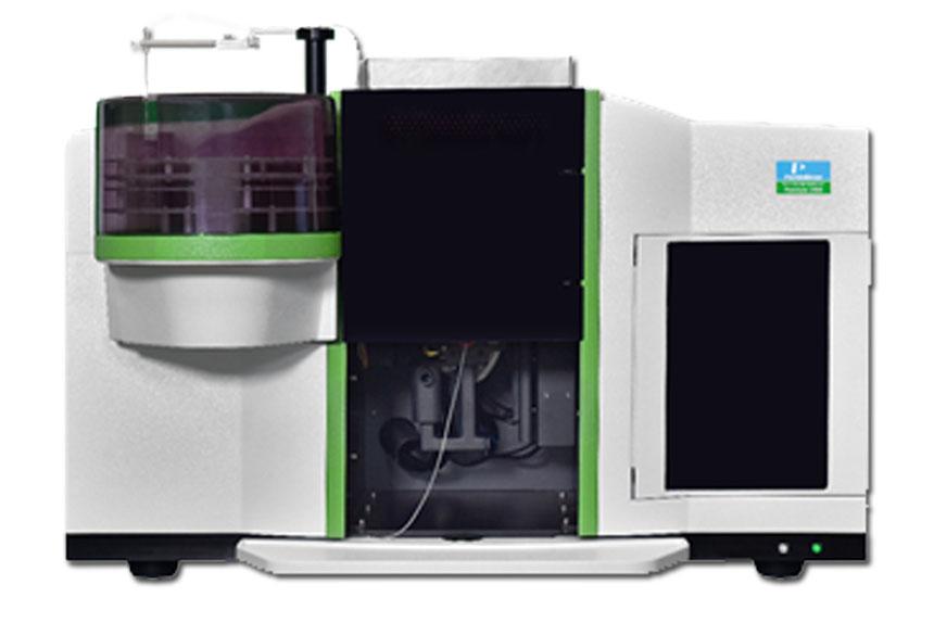 美国PE原子吸收光谱仪新产品PinAAcle D900