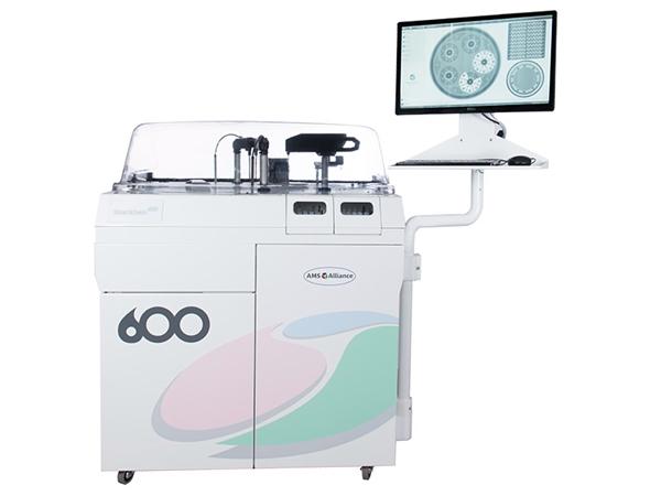 Smartchem600
