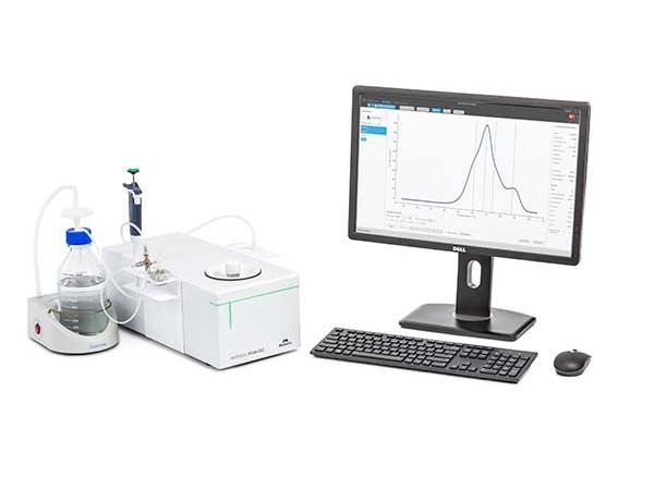 MicroCal 微量热仪DSC系列