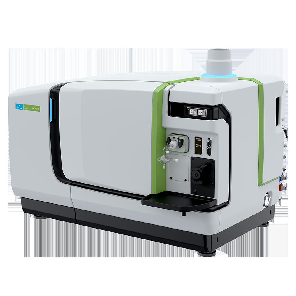 美国PE多重四极杆ICP-MS NexION 5000
