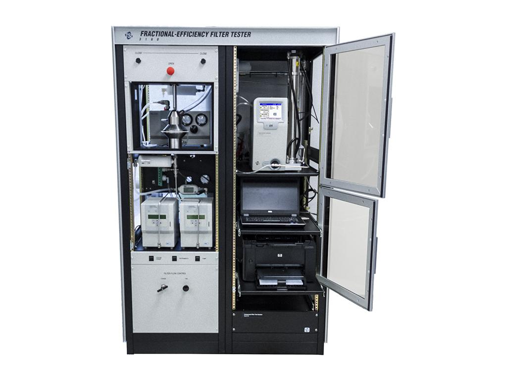 自动滤料测试仪 3160